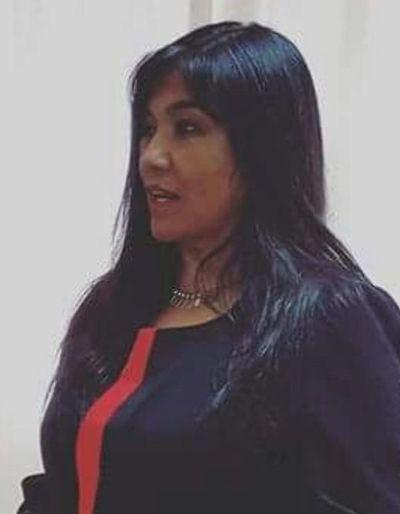 La Asociación de Abogadas del Paraguay repudia expresiones del diputado González
