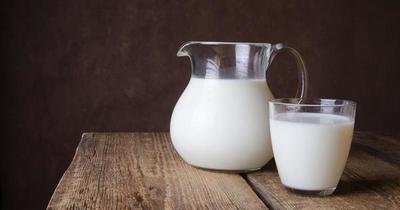 Precio de la leche subirá G. 200 por litro