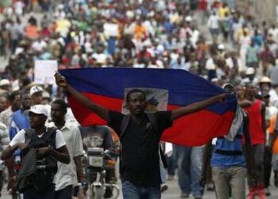 Traficantes de personas aprovechan la desesperación de migrantes haitianos en Brasil