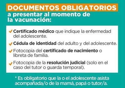 """Documentos obligatorios a presentar en el """"Día A"""""""
