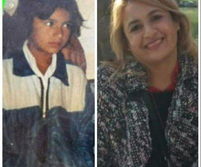 Mujer oriunda de San Pedro del Paraná busca a su mamá que la abandonó hace 43 años