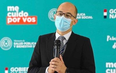 """Crónica / Unos 29 mil jóvenes van a recibir el """"pinchazo"""" hoy"""