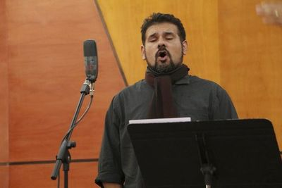 Noche lírica con la OSN y el tenor Francesco