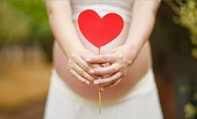 Las embarazadas ¿deben comer doble?