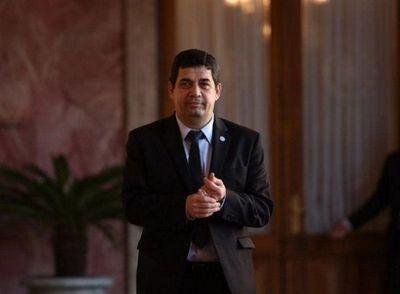 Vicepresidente propone resarcimiento de Brasil a Paraguay por deuda ilegal de Itaipú