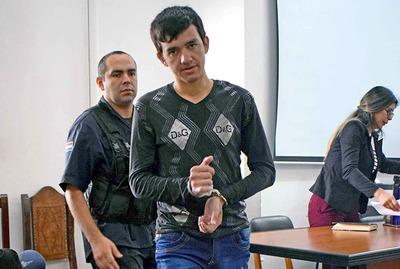 Motochorro pasará los próximos siete años de su vida en la cárcel