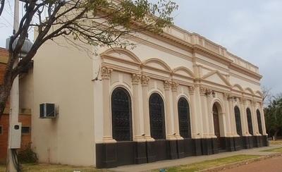 Contraloría fiscalizará obras de remodelación del Teatro Municipal
