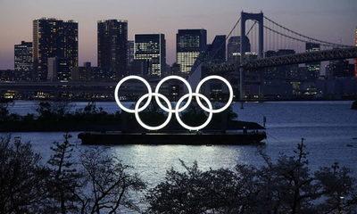 Todo listo en Japón para el inicio de los Juegos Olímpicos de Tokio