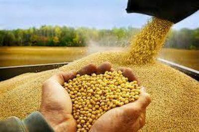 Sube costo logístico para exportación de soja y carne