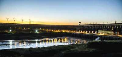 Brasil ANUNCIA electricidad de ITAIPÚ más BARATA