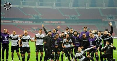 Libertadores: ¡El Franjeado conquistó su pase a Cuartos de Final!