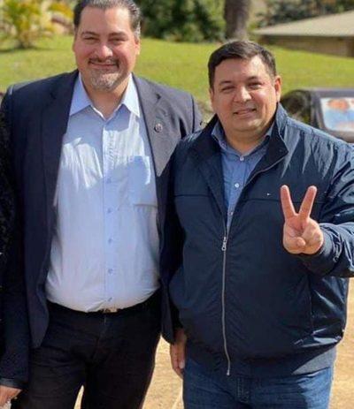 Iván Airaldi recibe respaldo de las bases para ratificarse como candidato del PLRA – Diario TNPRESS