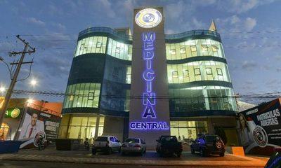 La Universidad Central del Paraguay sería cueva de criminales brasileños – Diario TNPRESS