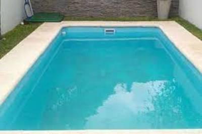 Beba de 1 año y 7 meses falleció tras caer a una piscina dentro de una vivienda en Ciudad del Este