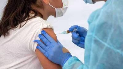 Instan a la vacunación de adolescentes ante alto porcentaje de obesidad – Prensa 5