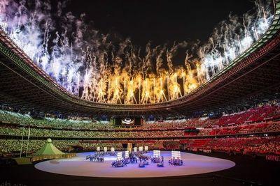 Oficialmente, comenzaron los Juegos Olímpicos Tokio 2020