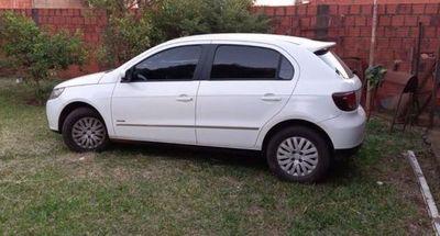 Recuperan taxi denunciado como robado en Pedro Juan Caballero