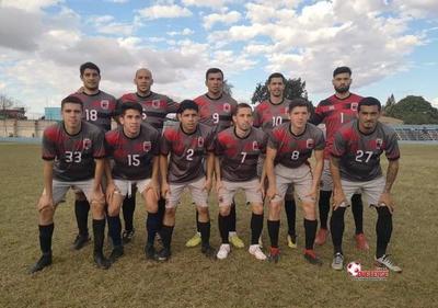 Ovetense debuta esta tarde en el Nacional B – Prensa 5
