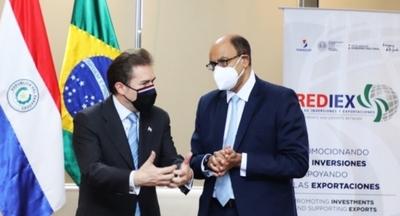 Misión comercial al Brasil busca atraer inversiones y fomentar el comercio