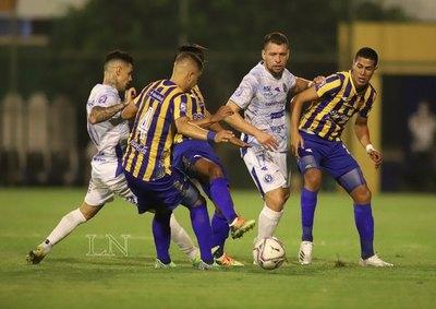Sol recibe a Luqueño en un partido con tinte histórico en Villa Elisa