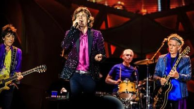 The Rolling Stones reprogramó la gira suspendida por la pandemia