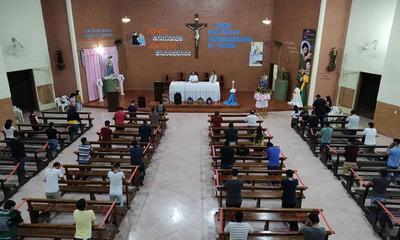 125 años de presencia de los salesianos en el Paraguay
