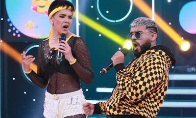 """Más presentaciones en la competencia del """"Canta"""""""