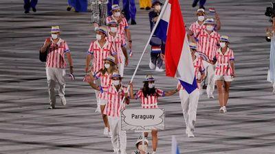 Tokio 2020: Atletas desfilan al ritmo de canciones de videojuegos