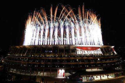La ceremonia inaugural de los Juegos Olímpicos de Tokio, en vivo: llega el momento cumbre del encendido del pebetero