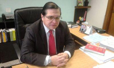 Juez decide hoy sobre pedido de rebeldía y captura de Díaz Verón