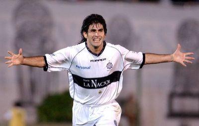 ¡Olimpia nunca perdió con Flamengo en la Libertadores!