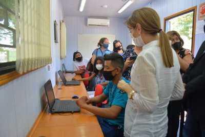 Trabajo capacitará a pobladores de Yby Yaú ante demanda de mano de obra calificada