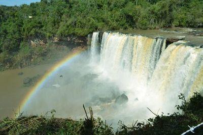 Parques Ñacunday, Ybycuí y Cerro Corá reabren sus puertas