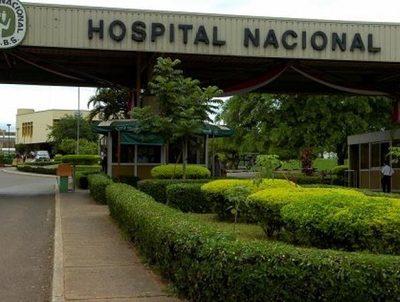 Aumentan casos polivalentes en el Hospital Nacional · Radio Monumental 1080 AM