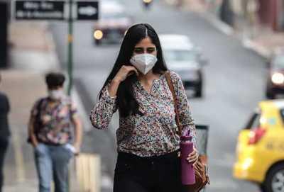 Si continúa disminución de casos, uso obligatorio de mascarilla al aire libre se podría liberar en septiembre