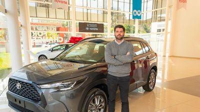 Toyota se mantiene como la marca más recordada por los paraguayos
