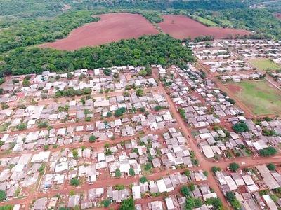 Unas 12 mil personas viven en la extrema pobreza en Foz de Yguazú