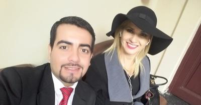 [VIDEO] La admiración, profesionalismo y respeto que forjaron la amistad de Gaby León y Gualdir Domínguez