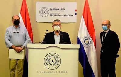 Salud anuncia la detección de un posible caso de la variante Delta en el país