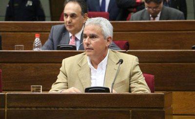 """Senador Zavala sobre dificultad de navegabilidad de ríos: """"Hace que dejemos de ser competitivos"""""""