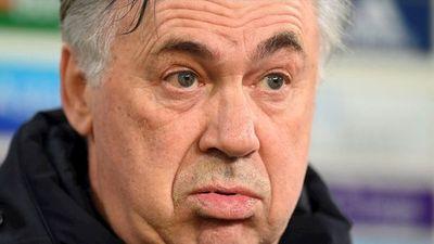 Carlo Ancelotti admite fraude a Hacienda