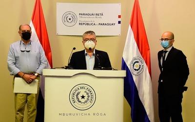 Detectan posible caso de la variante delta en Paraguay