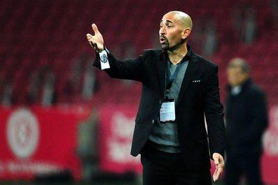 Orteman señala el punto de inflexión de Olimpia en esta Copa Libertadores