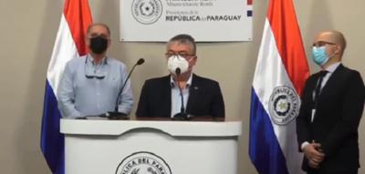 """Detectan """"posible"""" caso de la variante delta en Paraguay"""