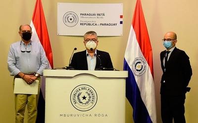 Confirman que se detectó posible caso de la variante Delta en Paraguay