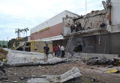 Condenan a militar y a un argentino por complicidad en megaasalto a Prosegur
