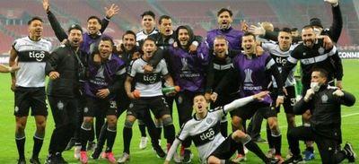 Están definidas las llaves para cuartos de final de la Libertadores; Olimpia dio la sorpresa