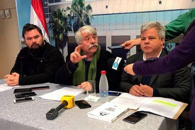Parlasurianos paraguayos piden que informe de Contraloría sobre Itaipú sea tenido en cuenta por los gobiernos de Paraguay y Brasil