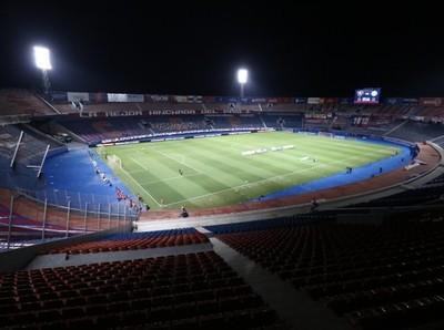 Hasta las 19 h. sigue abierto agendamiento para Cerro vs. Libertad