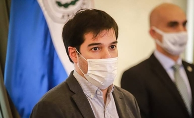 Sequera confirmó que son seis los casos confirmados de la variante delta del Covid-19 en Paraguay